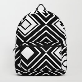 Geo Square 10 Backpack