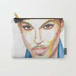 Prince Portrait Carry-All Pouch