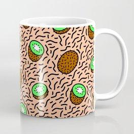Kiwi Vibes Coffee Mug