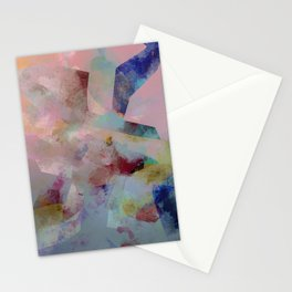 Camouflage XVI Stationery Cards