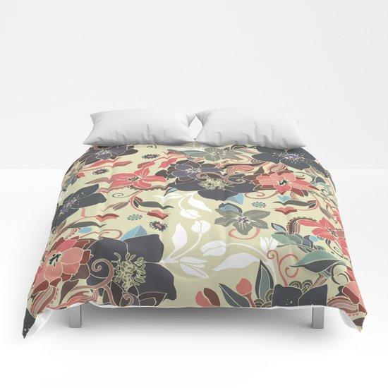 Hellaborus Comforters