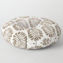 seeds Floor Pillow