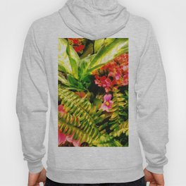 Fern Jungle Hoody