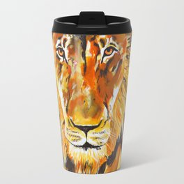Relentless Pursuit Travel Mug