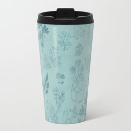 Cristal garden Travel Mug