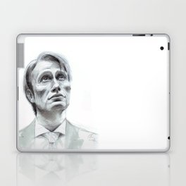 Hannibal Laptop & iPad Skin