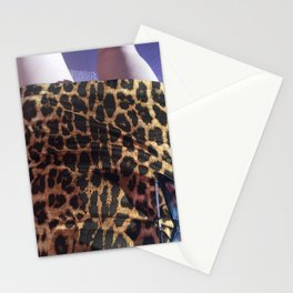 DOWNTOWN LA 4PM Stationery Cards