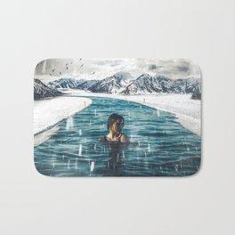 Cold Water by GEN Z Bath Mat