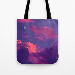 Can't Wait To... Tote Bag