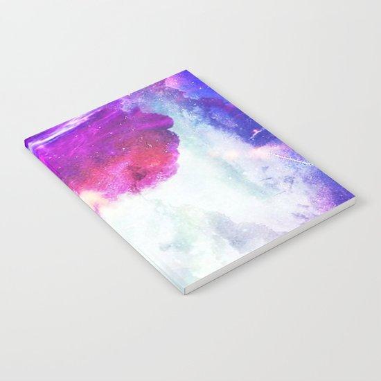 Light dreamer Notebook
