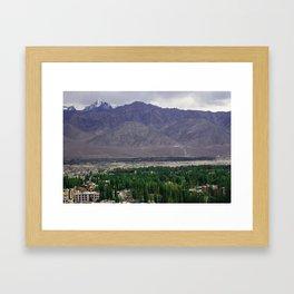 Nature Only Framed Art Print