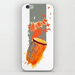 la Bomba iPhone Skin