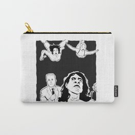 THAT'S ENTERTAINMENT! Carry-All Pouch