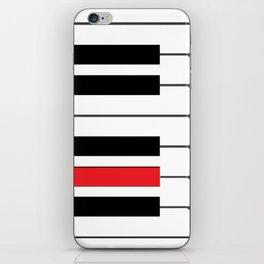 The Black Keys iPhone Skin