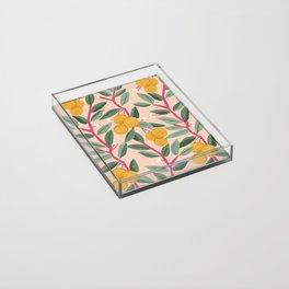Corsica Acrylic Tray
