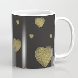 Golden  2 Coffee Mug