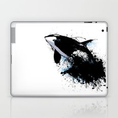 Oil escape Laptop & iPad Skin