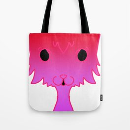 maybe a cat Tote Bag