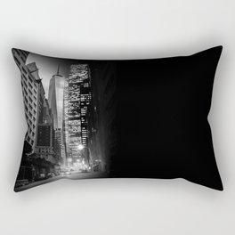 Presence Rectangular Pillow