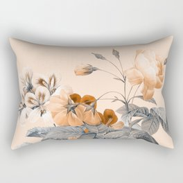 Inner beauty 4 Rectangular Pillow