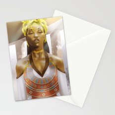 High Priestess Stationery Cards
