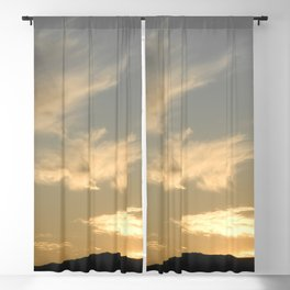 Bright New Day Blackout Curtain