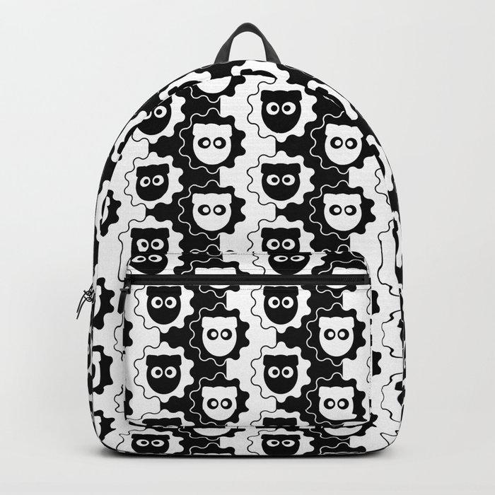 Visa Versa Sheep Backpack