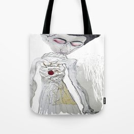 sonik youth Tote Bag