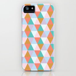 Colour of Spring iPhone Case