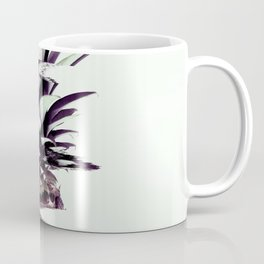 Glitched Pineapple Coffee Mug