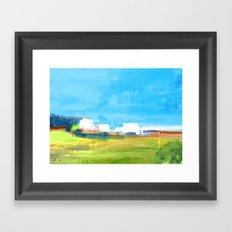 DIGART 730 Framed Art Print