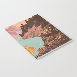 Tuktut Nogait National Park Notebook