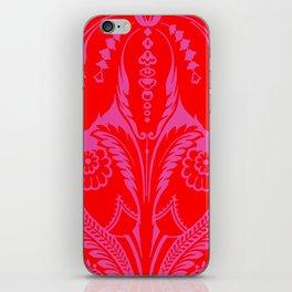 Scarlett iPhone Skin