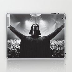 Darth Vader rocks the party Laptop & iPad Skin
