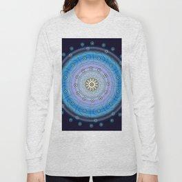 Mandala07 Long Sleeve T-shirt