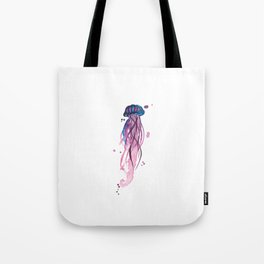 Amethyst Squishy Tote Bag