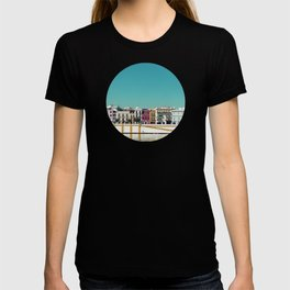 Triana, the beautiful T-shirt