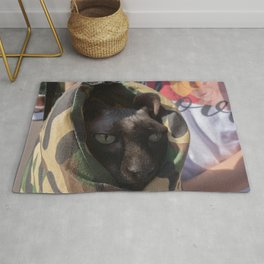 A real male Rug