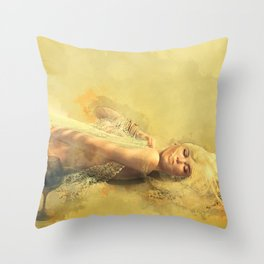 Beautiful Secret - Sweet Sensation Throw Pillow