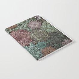 Mandorla Notebook