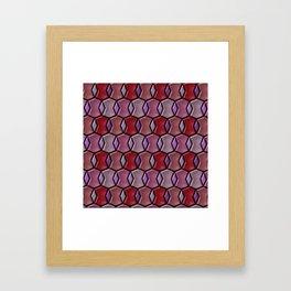 Geometrix 169 Framed Art Print