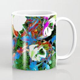 Vines of the Sole Coffee Mug