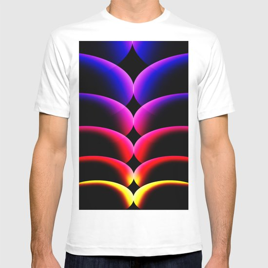 Abstract art 5 T-shirt