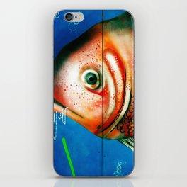 Coney Island iPhone Skin