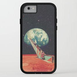 Time to go Home iPhone Case