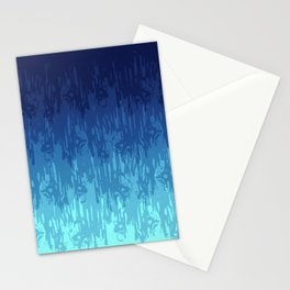 Meltdown Cold Stationery Cards