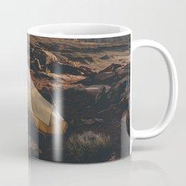 Camp Canyonlands Coffee Mug