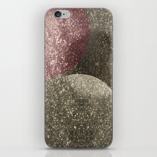 Orbservation 01 iPhone & iPod Skin