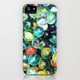 Mable Madness iPhone Case