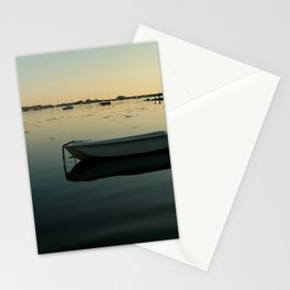 All Alone Bosham Stationery Cards